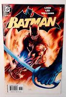 Batman #616 DC 2003 VF/NM Comic Book Ra's Ah Ghul 1st Print