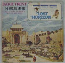 Lost Horizon 45 tours Burt Bacharach 1973