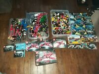 Lego legoland technic, atlantis, minifigures huge joblot bundle mixed lego 15kg