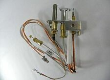 Heat & Glo Heatilator Gas Fireplace LP or Propane Pilot Assembly 4021-733, 25661