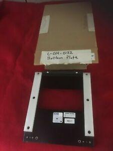 Mydata TM Bottom Plate - Part # L-014-0122