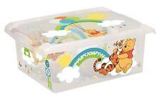 COFFRE A Jouets Mode boîte disney winnie l'ourson 10 L Boîte de conservation