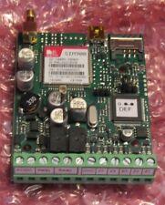 ELDES ESIM 252 - 5 Input - 2 Relay Output GSM Monitoring Auto Dialer
