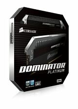 Corsair Dominator platino 16 GB 2X8GB Dual Channel DDR4 2666 MHz PC4-21300 DIMM