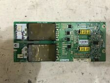 Toshiba 37E200U Backlight Inverter Board 6632L-0625A KLS-EE37ARF14(T)