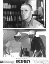 "David Caruso & Michael Rapaport ""Kiss Of Death "" Vintage Movie Still"