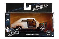 Jada Fast & Furious 8 Dom's 1951 Chevy Fleetline 1:32 98303 Cream