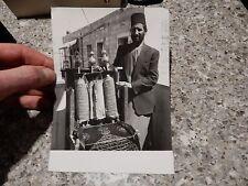TORAH Pentateuch ? Nablus. JEWISH FAITH JEW JUDAISM  orig photograph WW2 ERA