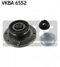 Radlagersatz für Radaufhängung Hinterachse SKF VKBA 6552