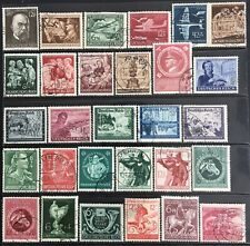 Germany Third Reich 1944-1945 issues Used