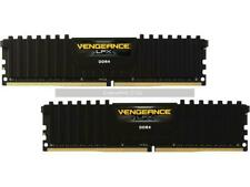 CORSAIR Vengeance LPX 8GB 16GB for DDR4 2400 2666 3200 MHz 288Pin Desktop Memory