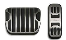 NUOVO Originale JAGUAR F-Type E XK AUTOMATICO SPORT pedale copre