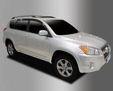 [USA] Brand New Side Window Vent Visor Rain Guards For Toyota RAV4 2006 - 2012