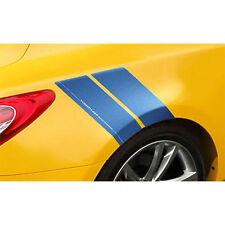 Fender Decal Fashion Stickers Blue for 2011 Kia Optima K5