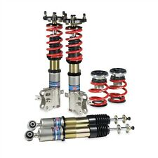 SKUNK2 PRO-C FULL COILOVERS SET FOR 2014-2015 HONDA CIVIC LX/DX/EX/SI 9TH GEN