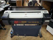 Canon Imageprograf Ipf785 36 Inch 1 Roll Color Inkjet Wide Format Printer