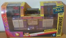 Transformers - Bumblebee - Soundwave & Doombox - *** New & Sealed *** Age 8 +