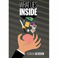 What Lies Inside by Vanishing, Inc. - Book