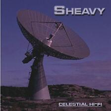 SHEAVY-Celestial Hi-Fi (New 2 VINYL LP)