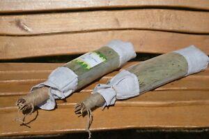 Bath broom, eucalyptus Eucalyptus whisk Natural bath broom Set for relaxing heal