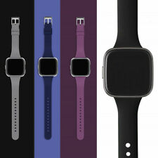 Replacement Band Strap Silm Wristband For Fitbit Versa 1/2/Versa Lite Watch S/L