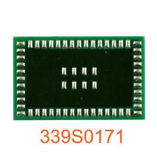 339s0171 wifi ic   // fix repair greyed or no wifi for apple ipad 4