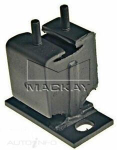 Mackay Rubber GEARBOX TRANSMISSION MOUNT FOR CHRYSLER CHARGER VALIANT REGAL