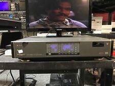 PANASONIC NV-W1 (AG-W1) HI-FI VCR  VHS VIDEORECORDER - NTSC, PAL, SECAM