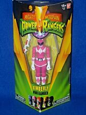 Power Rangers Legacy Pink Ranger Bandai