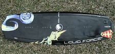 Liquid Force TRIP 133 Wakeboard without Bindings Very Good Condition