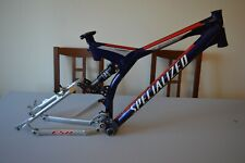 "Specialized FSR Enduro Comb mtb frame (26"" wheels)"