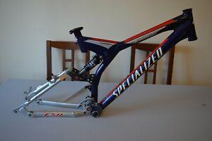 "Specialized FSR Enduro Comb mtb frame (26"" wheels)"