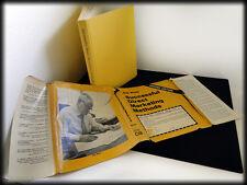 Successful Direct Marketing Book Methods 1979 HB 2nd Ed. Rare Bob Stone Solo HTF