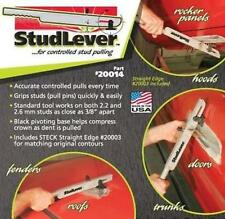 Auto body tool StudLever dent pulling by Steck 20014