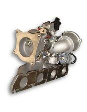 Upgrade Turbolader A3, Altea, Octavia, Passat 1.8TFSI 280PS 53039880136 0123 KKK