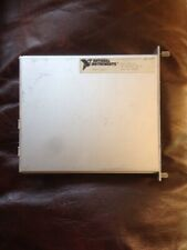 ^^ NATIONAL INSTRUMENTS SCXI 1161 8-CHANNEL POWER RELAY