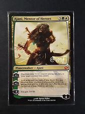 AJANI, MENTORE DI EROI MAGIC - AJANI, MENTOR OF HEROES ENG  - MTG MAGIC [MF]
