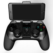Wireless Bluetooth Controller Game Gamepad for Android iOS PC TV Box Smart Phone