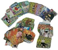 Ty Beanie Babies Lot 134 Trading Cards
