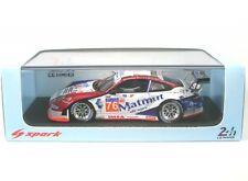 Porsche 911 GT3 RSR (997) N ° 76 Du Mans 2014 (R.Narac - N.Armindo - D.Hallyday)