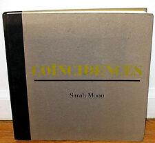 Sarah Moon Coincidences First Retrospective Fashion Still Life Portraits HC
