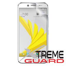 2X EZguardz Clear Screen Protector Shield HD 2X For HTC Bolt