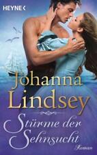 Stürme der Sehnsucht von Johanna Lindsey (2016, Taschenbuch)