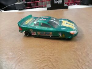 STOCK CAR ON 4 INCH CHASSIS