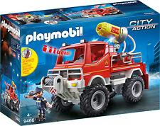 PLAYMOBIL®  9466  Feuerwehr-Truck, NEU & OVP