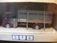 1/87 BUB MB L 6600 Spielwarenmesse 2005