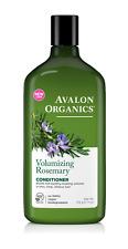 Avalon Organics Volumizing Rosemary Conditioner 312gm