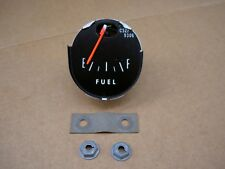 65-66 Ford Mustang instrument fuel gauge, C5ZZ-9305-B, RESTORED