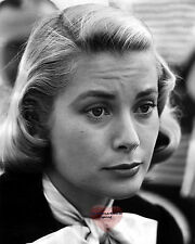 Grace Kelly, Celebrity 1950's Movie Star 8X10 GLOSSY PHOTO PICTURE IMAGE gk122