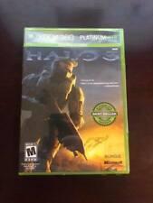 Halo 3 - Platinum Hits (Microsoft Xbox 360, 2007) - New Sealed